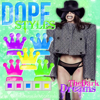 ~ Dope {Styles} by TheDarkDreams