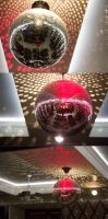DiscoBall Stock Images by miroslav-petrinec