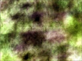 Soft Grunge Brushes 3 by Ghost-001-