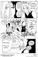 SasuSaku Last Chapter page 3 by Quiss