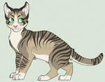 Breedable 1 -- 5 Slots LEFT by sassyheart-adopts