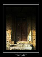 Old Door 2008 by Big-Artist-xX