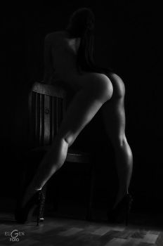 chair by euGen-foto