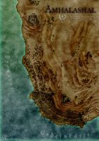 Amhalashal by Luned