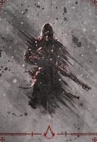Assassin's Creed: Rogue by Noble--6