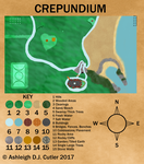 Crepundium Map: Overview by AshWolf-Forever