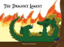 Dragons Lament - Cover by ShadnicFusion