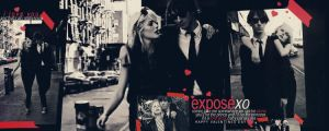 Valentines Day Xo by fauxism-org