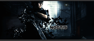 Noctis by AsiansWrath