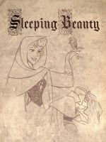 Sleeping Beauty by LathronAniron