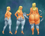 Coco Butt Expansion by eucalipto
