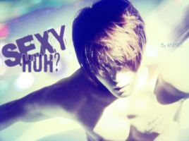 TVXQ Jaejoong - SEXY HUH? by KNPRO