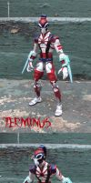 Terminus by Unicron9
