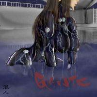 Tributo Gantz by yiazmat32
