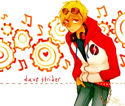 dave by Life-Writer