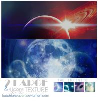 Texture Pack by touchtoheaven