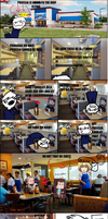 PRUSSIA GOES TO THE IHOP AND MEETS A HE-SHE by NeoCallie