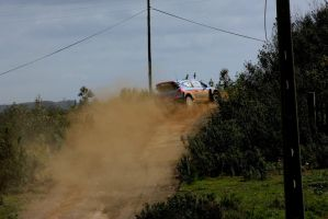 2014, Thierry Neuville, Ourique, Rally de Portugal by F1PAM