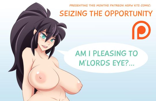 Seizing the Opportunity Promo by Obhan