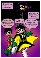 Boy Wonder Malfunctions by Obi-quiet
