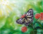 Rays of Hope by art-by-maria-jose
