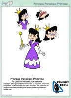 30 Characters 2012 - Day 1 by PlummyPress