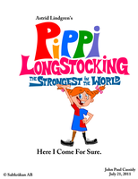 Pippi Longstocking Teaser 01B by ryuuseipro