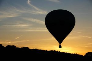 Balloon by ionakate