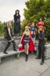 Assemble by douzocosplay