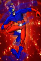 The Atom by glantern133 by DCU-Club
