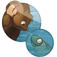 Transformice April Fools Dock Icon (1024 x 1024) by iloveaboy2