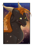 Before Dawn by Glade-the-Dragoness