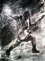 Reita - Epic movement by MuArtGL