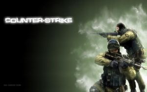 counter strike wallpaper by luizcezar