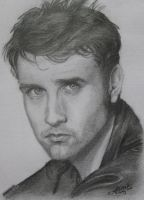 Neville Longbottom by Anouk-Productions
