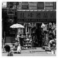 New York Chinatown 013 by jonniedee