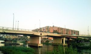 Assiut City by Olwant