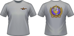 seaQuest UEO T-Shirt by viperaviator