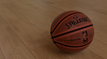 Basketball by ayman-b001
