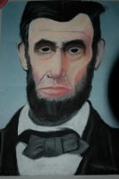 Lincoln by thetaggett