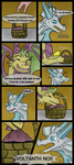 Pursuer Of Truth: Pg 5 by HibiWiki