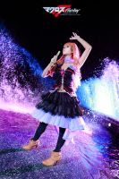 Sheryl Nome FINALE for the Night Concert by vividplus