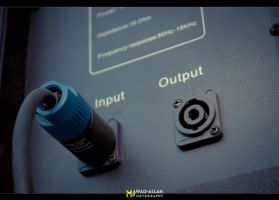 Input VS Output by MaStErOfCaRz