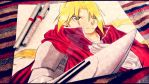 Wanna Dance?  Edward Elric- FullMetal Alchemist by Randazzle100