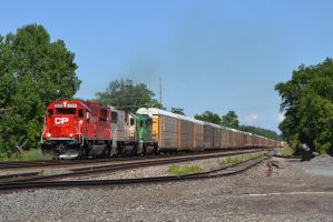 CP, SOO and CITX 245 6-22-12 by the-railblazer