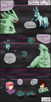 Pokemon Opal: Misdreavus Mischief Part 3 by Vadovas