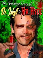 Jekyll and Hyde by WayneReinagel