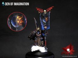 Nightlord Terminator Lord by Brovatar