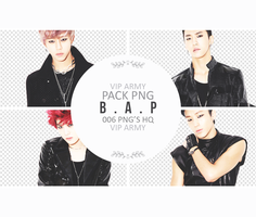 Pack png render: B.A.P | TS Ent #01 by VipArmy