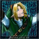 Never give up v. 2.0 by pho3nixdown